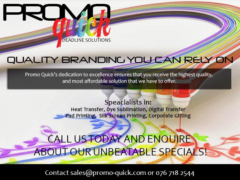 promo quick promotional flyer chizzel d designs