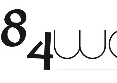 Str84ward Logo Concept 1