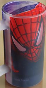 SpidermanBM