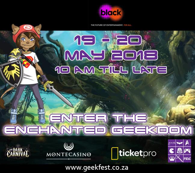GeekFest 2018