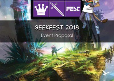 GeekFest2018