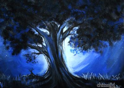 J's Tree