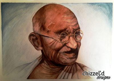 Ghandi